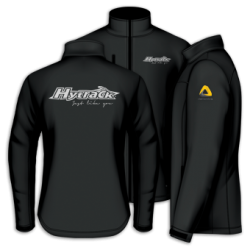 SOFTSHELL HYTRACK TAILLE S