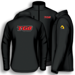 SOFTSHELL TGB TAILLE S