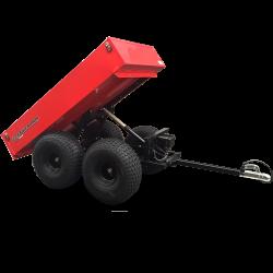 Remorque pour quad 750kg u1600