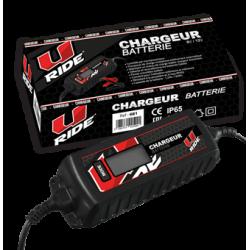 Chargeur de batterie uride