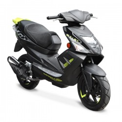 Scooter bullet 50