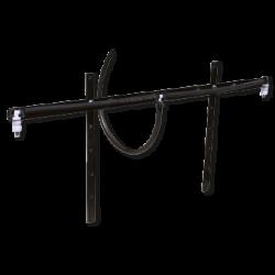 Rampe 2 metre pulverisateur