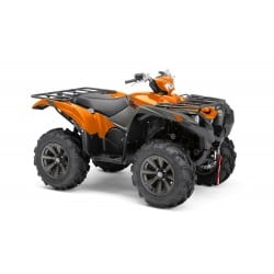 Quad grizzly 700-eps-se