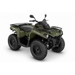 Can Am Outlander 450/570 T