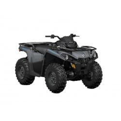 Can Am Outlander 450/570 DPS