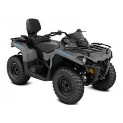 Can Am Outlander Max 450/570 DPS