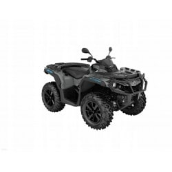 Can Am Outlander DPS 1000 T