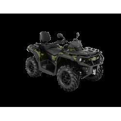 Quad Can Am Outlander max xu+650 T