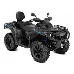 Quad Can Am Outlander max xt 650 T
