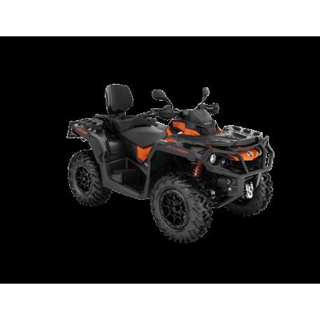 Quad Can Am Outlander max xt-p 650/1000 T