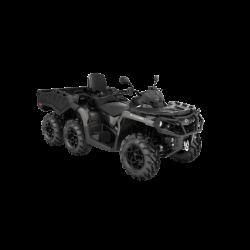 Quad Can-Am Outlander 6x6 xu + 1000 T