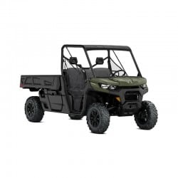 Ssv Can-Am Traxter pro dps h 10