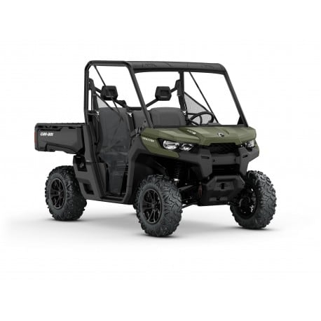 Ssv Can-Am Traxter Base hd 8 T