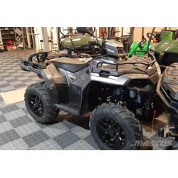 Quad Polaris-Sportsman 570 EPS SP