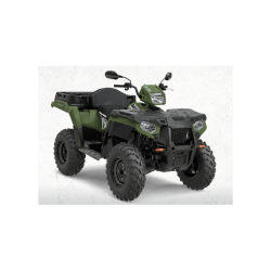 Quad Polaris-Sportsman 570 EPS X2