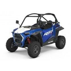 Ssv Polaris-rzr Trail S 1000 Premium