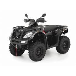 Quad Goes - Iron 450