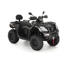 Quad Goes - COBALT 550 MAX EPS