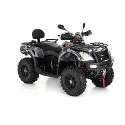 Quad Goes - COBALT 550 LIMITED MAX EPS