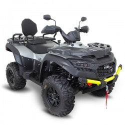 Quad TGB - Blade 600 LTX EPS