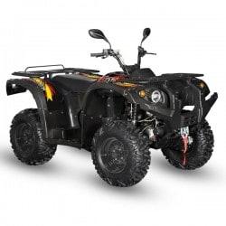 Quad Masai A 500 ix