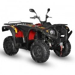 Quad Masai A 500 ix EPS