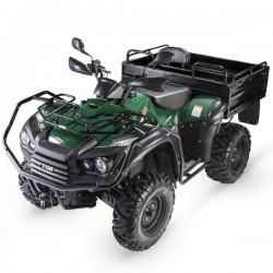 Quad TGB FARM 600